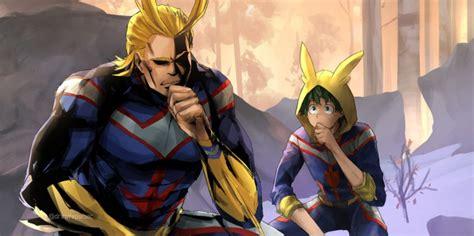 wallpaper boku  hero academia   midoriya izuku