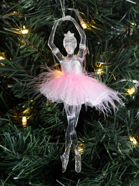 gisela graham ballerina tree decoration - Ballerina Tree Decoration