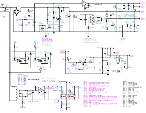Mc Wiring Symbol by Mc2100 Pwm Controller Schematic Sons Of Invention