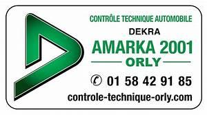 Dekra Controle Technique : dekra amarka 2001 controle technique orly ~ Medecine-chirurgie-esthetiques.com Avis de Voitures