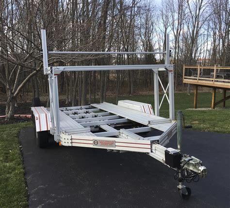 tire rack ct fs trailex trailer ct 7541 with tire rack nj rennlist