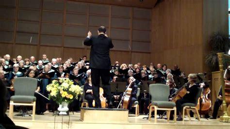 requiem of eliza gilkyson st andrew s presbyterian choir