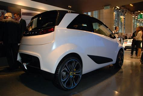 Lotus City Car Concept!!!  Funtasticko Design