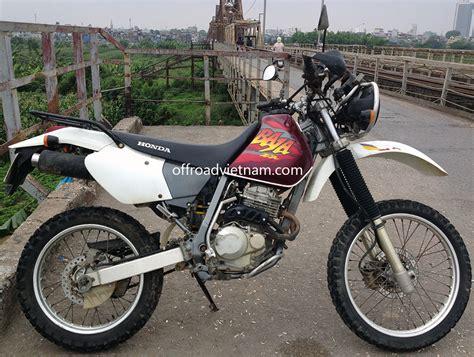 Honda Xr250, Xr250 Baja Dirt Bikes Hanoi