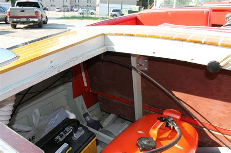Boats For Sale In Paintsville Ky by Century Palomino 1957 For Sale For 9 500 Boats From Usa
