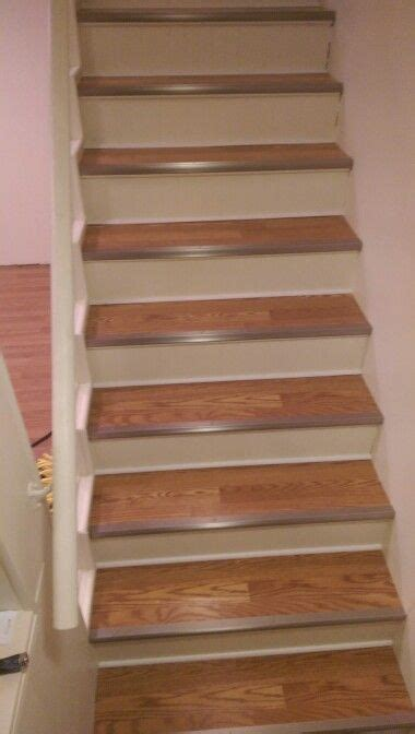 laminate stair treads projects stair treads stairs