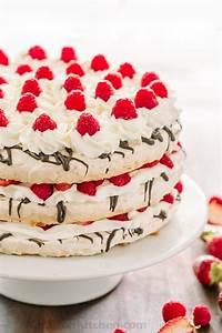 Boccone Dolce Cake Recipe  Cake