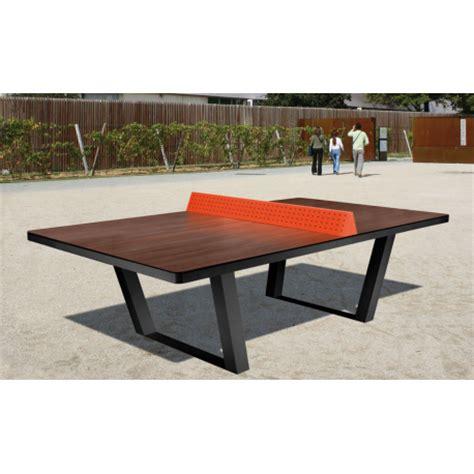 Table Ping Pong Exterieur Table De Ping Pong En Mat 233 Riaux Composites Table De Ping Pong Ext 233 Rieur