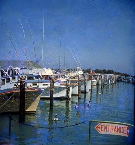 pier miami charter fleet fishing