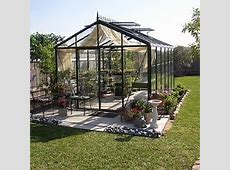 Amazoncom Victorian Glass Greenhouse 10'2
