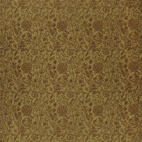 tudor rose bronze fabric royal collection
