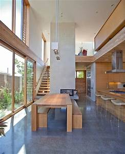 The, Modern, Wooden, House, By, Plastolux, Portland
