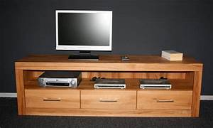 TV Lowboard Buche Sonstige Preisvergleiche