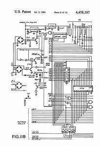 Renault 11 Wiring Diagram