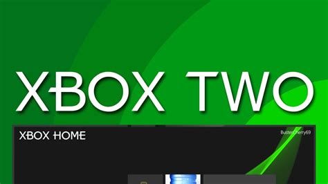 Introducing The Xbox Two Parody Youtube