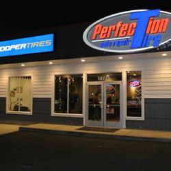 perfection tire auto repair tires   sprague