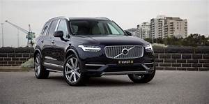 Volvo S90 2017 : 2017 volvo s90 v90 cross country and xc90 recalled for airbag fix ~ Medecine-chirurgie-esthetiques.com Avis de Voitures