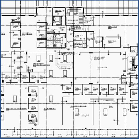 Building Electrical Wiring Schematic Simple by The Importance Of Following A Commercial Electrical Wiring