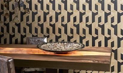 Arte Timber Elements Peint Papier Tapeta Wood