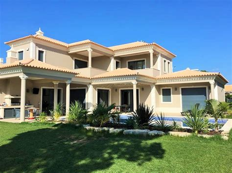 real estate  vila sol algarve portugal golf property