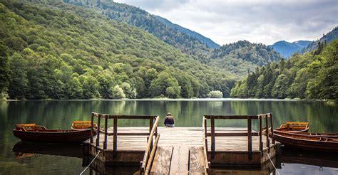 biogradska gora national park montenegro