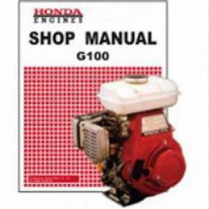 Honda G100k1
