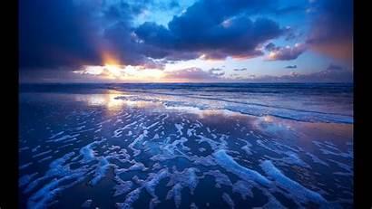 Ocean Nature Earth Waves Oceans Sea Scenes