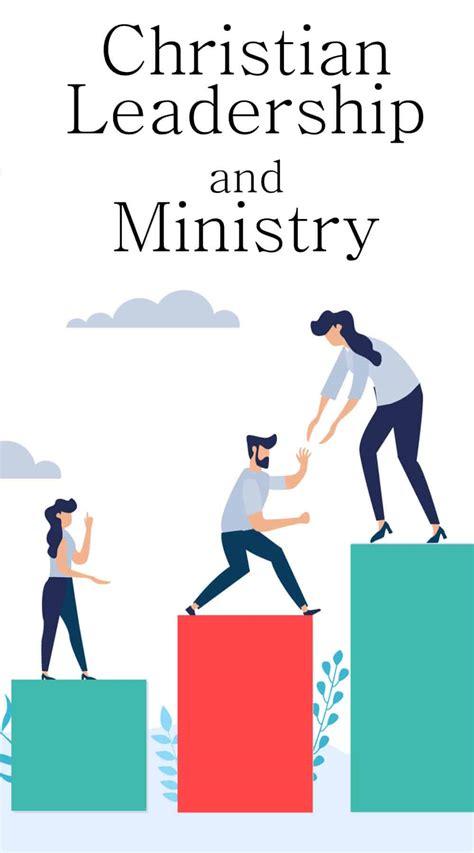 christian leadership  ministry