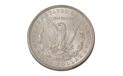 1897 Us Morgan Silver Dollar Philadelphia Pcgs Ms63