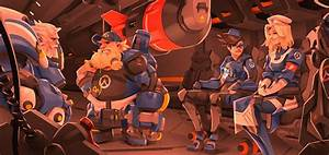 Overwatch39s Insurrection Event Leaks Reveals New Skins