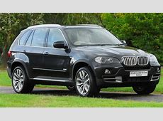 Alloy wheels for BMW X5 X6 from China manufacturer