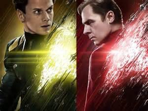 Beyond Star Trek Alien Characters
