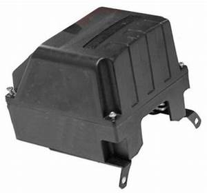 Replacement Solenoid Cover For Superwinch Tiger Shark