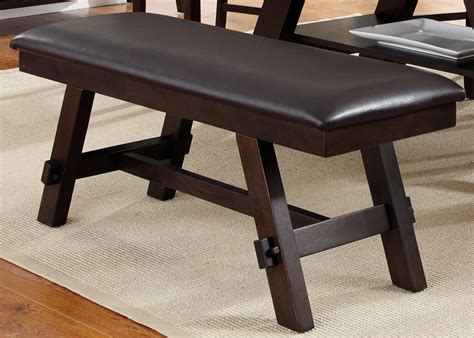 Upholstered Dining Bench By Liberty Furniture