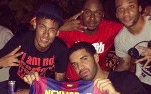 (Images) Brazil Stars Including Neymar & Chelsea Winger ...