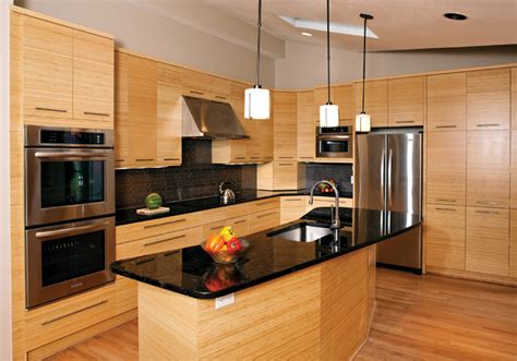asian kitchen cabinets design bamboo kitchen asian kitchen oklahoma city by