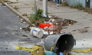Top 10 America's dirtiest cities: New York, Miami, and Las ...