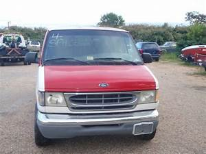 Sell Used 1999 Ford E
