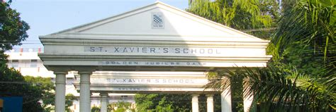 official homepage st xaviers school doranda ranchi jharkhand india