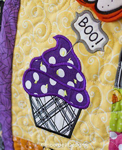 kimberbell designs broomhildas bakery embroidery cd