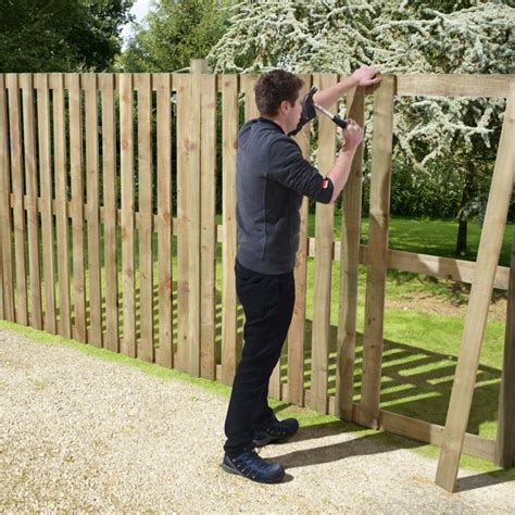 pressure treated deck boards gap forest 102x1800mm fence boards pk of 10 buy fencing direct