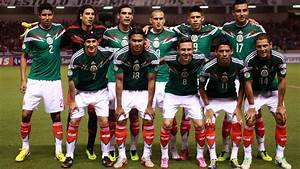 Mexico Confederations cup 2017 squad, Schedule, Wallpaper ...