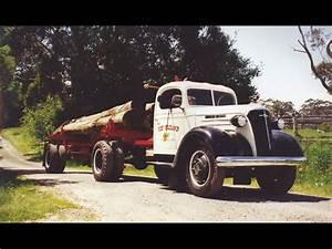 Used Truck  Rick U0026 39 S 1962 International R190