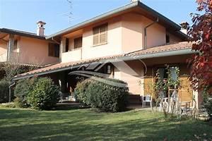 Villa, In, Vendita, A, Cant, U00f9, -, Case, Italiane