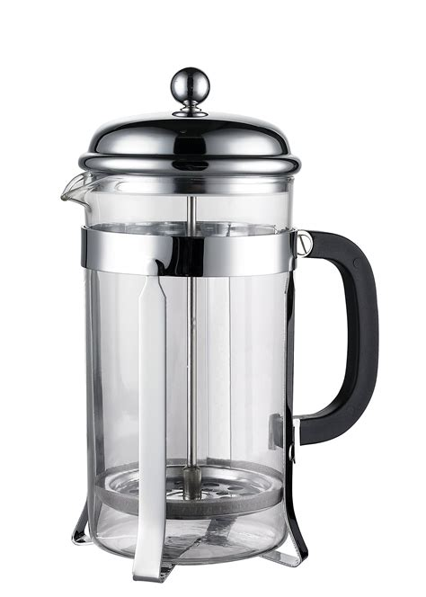 The thermal design gives the coffee maker. Amazon.com | SterlingPro Coffee & Espresso Maker, 8 Cups (4 Ounce Each), Chrome: Coffee Ser ...