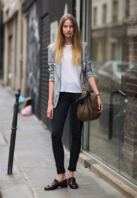 outfits  wear   loafers star style ph