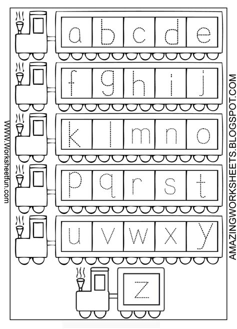 learn  write letters worksheets learning printables