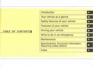 2012 Kia Optima Hybrid Owners Manual Original