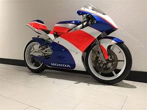 Flyweight Racer Redux  1996 Honda Rs125r For Sale