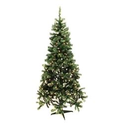 christmas celebration  aleko pre lit artificial christmas tree alekoproducts